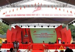 Cho Thuê Sân Khấu tổ chức sự kiện tại Bà rịa Vũng tàu